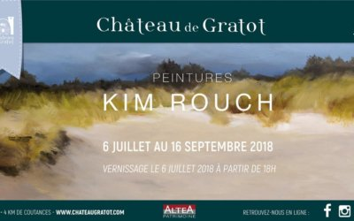 exposition kim rouch